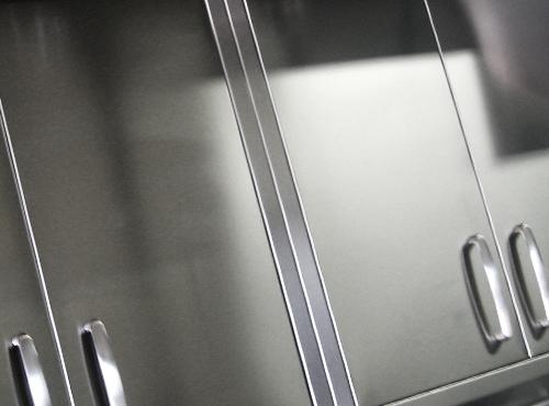 Mep lavorazioni acciaio inox taglio laser 3d for Ap arredamenti