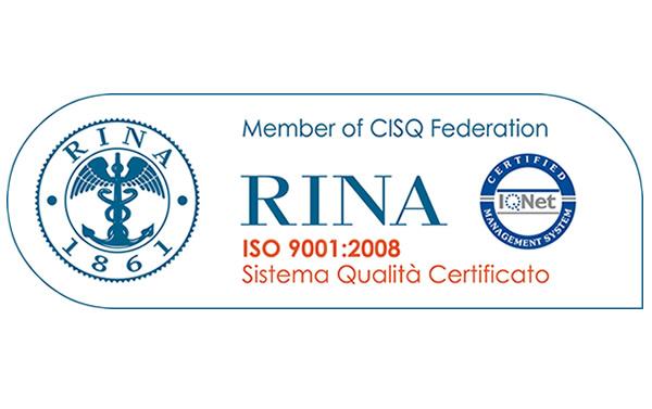 Rina Certificazione